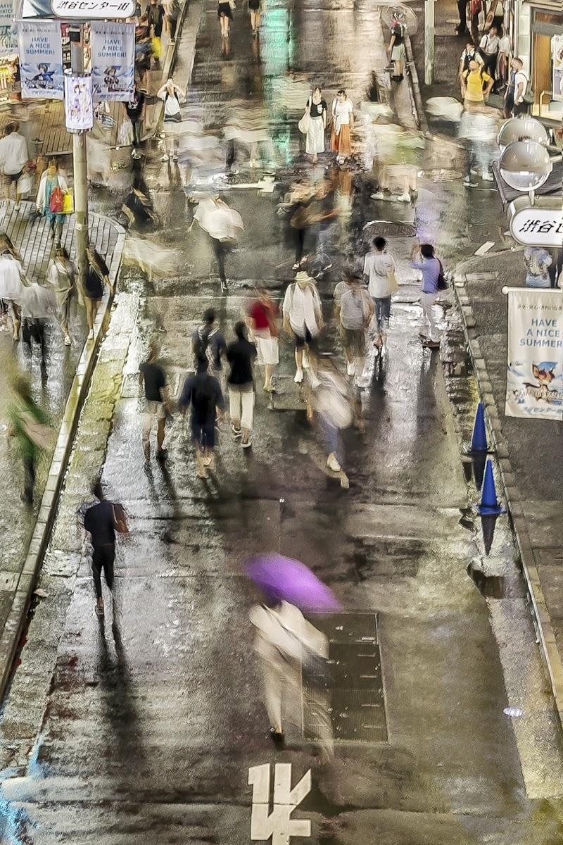 Shibuya di giuliobrega