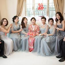 Wedding photographer Alan Leung (alanleunghk). Photo of 31.03.2019