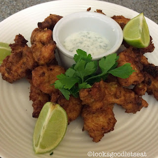 Pakora Spices Recipes