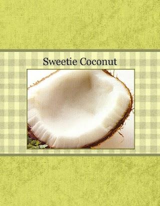 Sweetie Coconut