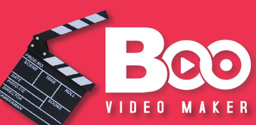 Boo - Video Status Maker  Mod APK