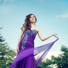 Wedding photographer Darya Pankratova (cod3d). Photo of 25.06.2014