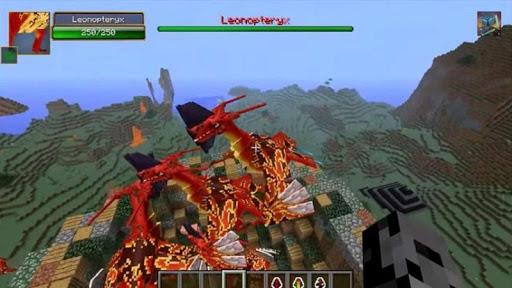Dragons Ideas Minecraft