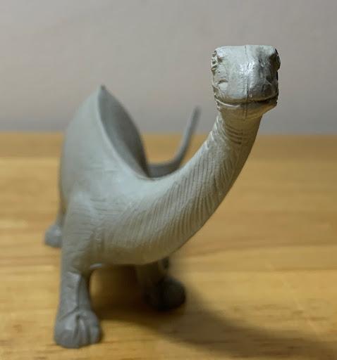 Brontosaurus (Marx)