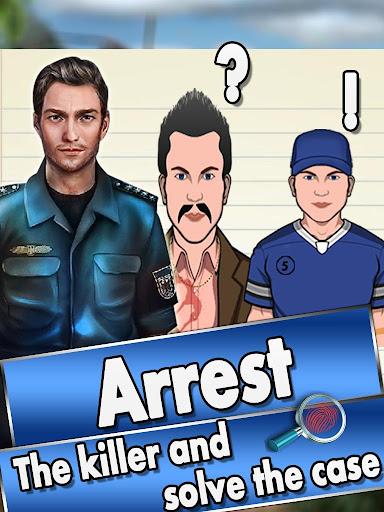 FBI Murder Case Investigation  screenshots EasyGameCheats.pro 5