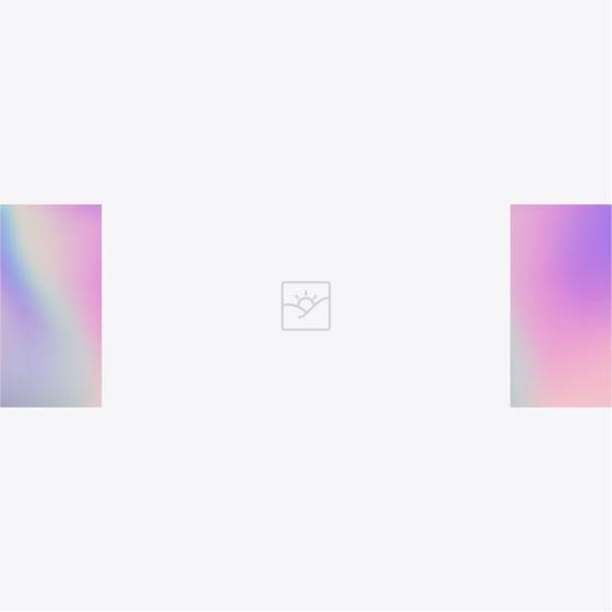 Both Sides Gradient Blank - Instagram Post Template