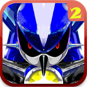 Jumping Sonic Robot for PC and MAC
