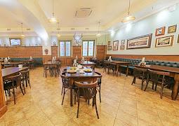 Ресторан Чески Крумлов