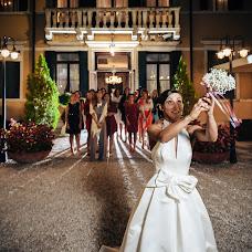 Wedding photographer Damiano Tomasin (DamianoTomasin). Photo of 01.12.2016