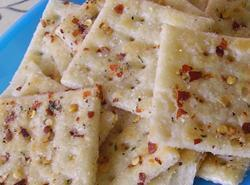 Firehouse Crackers Recipe