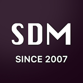 SDM: Dating App for Seeking Pure Local Arrangement