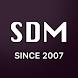 SDM: Dating App for Seeking Pure Local Arrangement