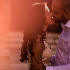 Wedding photographer Neto Oliveira (netooliveira). Photo of 27.09.2017