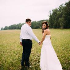 Wedding photographer Pavel Gvozdinskiy (PavelGvozdinskiy). Photo of 08.01.2017