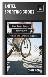 Tải Smitel Sporting Goods APK