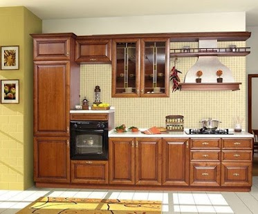 Kitchen design 2017 android apps on google play for Kitchen designs 2017 pictures