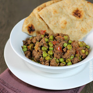 Keema With Green Pepper Recipes