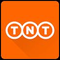 TNT - Tracking icon