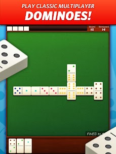 Domino! The world's largest dominoes community App Latest Version Download For Android and iPhone 6