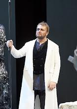Photo: DAS RHEINGOLD. Wiener Staatsoper am 10.1.2016 Tomasz  Konieczny. Copyright; Wiener Staatsoper/ Michael Pöhn