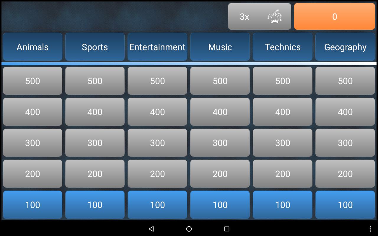 category quiz trivia - Military.bralicious.co