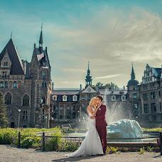 Wedding photographer Janusz Żołnierczyk (janusz). Photo of 21.08.2018