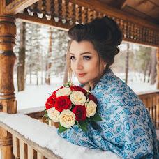 Wedding photographer Kseniya Levant (silverlev). Photo of 15.12.2016