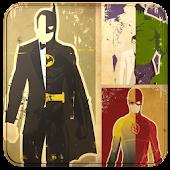 HD Cool SuperHero Wallpapers