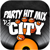 Radio City Party Hit Mix App