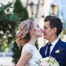 Wedding photographer Aleksandr Pozhidaev (Pozhidaev). Photo of 14.10.2017