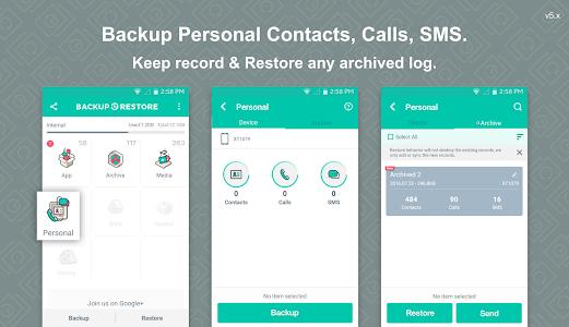 App Backup Restore - Transfer v5.2.3 build 115 [Ad Free]
