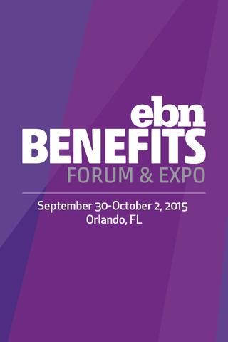 Benefits Forum Expo