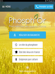 Phosph'Or Capture d'écran