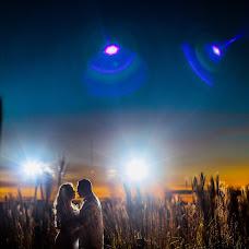 Wedding photographer Lucio Alves (alves). Photo of 30.07.2018