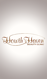 Howth Haven Beauty Clinic- screenshot thumbnail
