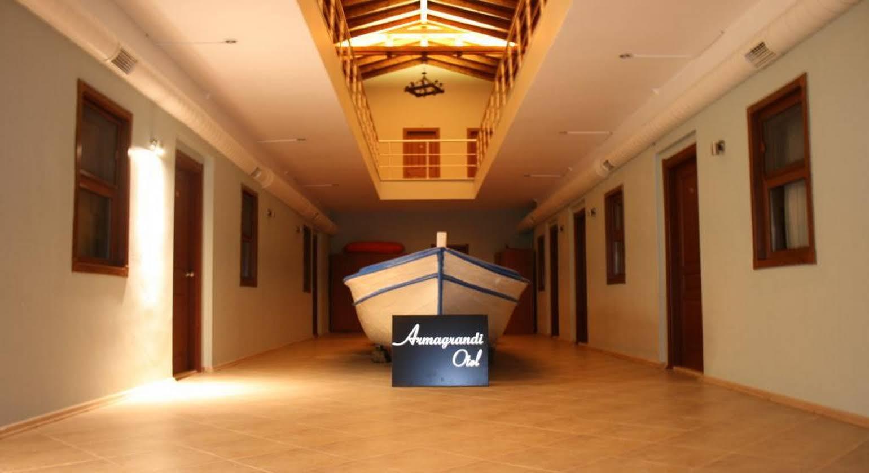 Armagrandi Hotel Bozcaada-Special Category