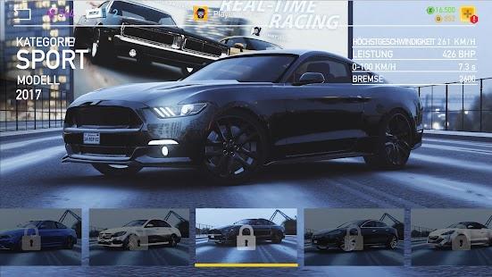 Real Car Parking 2 : Driving School 2018 Screenshot