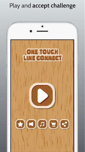 One Touch Line Connect 1.8 screenshots 1