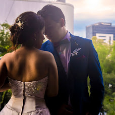 Wedding photographer Isabel Torres (IsabelTorres). Photo of 10.08.2017