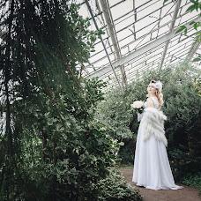 Wedding photographer Andrey Shirin (Shirin). Photo of 24.03.2017