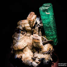 Photo: Emerald Crystal