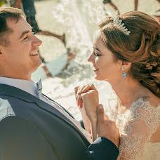 Wedding photographer Nikolay Vakatov (vakatov). Photo of 18.11.2016