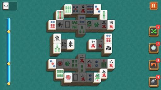 Mahjong Match Puzzle 1.2.2 screenshots 14