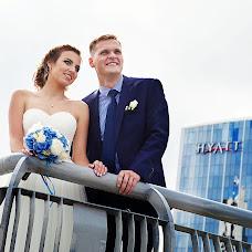 Wedding photographer Evgeniy Svetikov (evgeniy2017). Photo of 29.09.2017