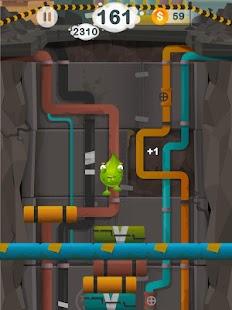 Heimweg: Stack Jump Screenshot
