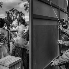 Wedding photographer Andrey Nesterov (NestAnd). Photo of 09.07.2015
