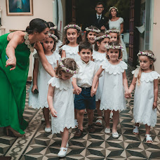 Wedding photographer Gino Zenclusen (GinoZenclusen). Photo of 05.04.2017