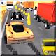 Traffic racer Car racing