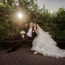 Wedding photographer Yuliya Andreeva (vasilixa). Photo of 07.10.2013
