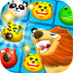 Pet World - Fairyland Match 3 Icon